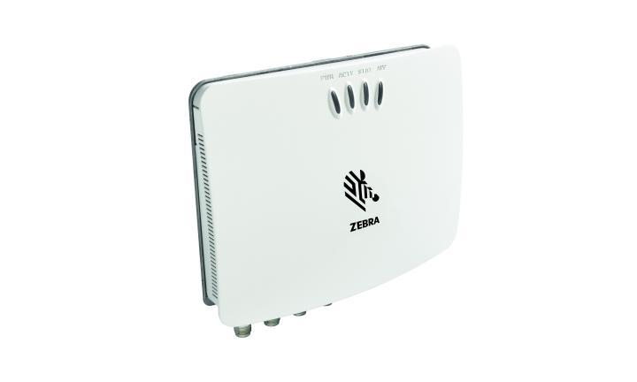 Zebra FX7500 | Codeway